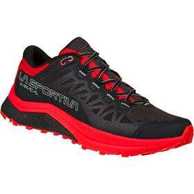 La Sportiva Karacal Shoes Men, black/goji